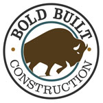bold built logo
